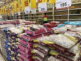 Thái Lan ban hành chương trình đảm bảo giá gạo cho niên vụ 2020-2021