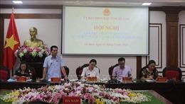 Đoàn công tác Ủy ban Về các vấn đề xã hội của Quốc hội làm việc tại tỉnh Hà Nam