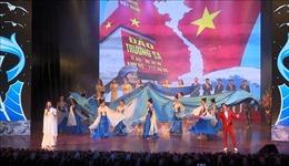 Tuyên truyền về chủ quyền và phát triển bền vững biển, đảo Việt Nam