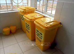Hệ thống xử lý chất thải lỏng của một số cơ sở y tế Hà Nội chưa đáp ứng yêu cầu