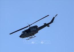 Rơi trực thăng quân sự ở Colombia, ít nhất 9 người thiệt mạng