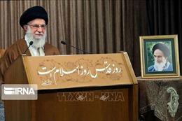 Đại giáo chủ Iran tuyên bố sẽ 'đáp trả tương xứng' việc Mỹ sát hại Tướng Soleimani