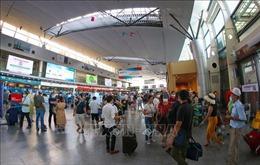 Đà Nẵng hỗ trợ du khách rời thành phố