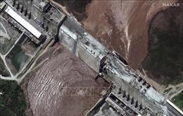 Ai Cập, Sudan và Ethiopia khởi động vòng đàm phán mới về đập thủy điện Đại Phục Hưng