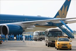 Vietnam Airlines và chuyến bay 'đặc biệt'
