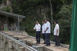 Đề nghị đánh giá cụ thể ảnh hưởng động đất đối với các hồ thuỷ điện