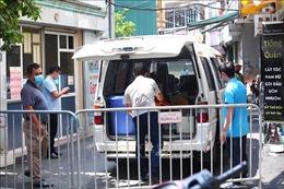 Hà Nội: Cả hệ thống chính trị quyết liệt vào cuộc phòng, chống dịch COVID-19