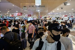 Hàn Quốc miễn cách ly cho nhân viên doanh nghiệp trở về từ Trung Quốc, Việt Nam, Campuchia