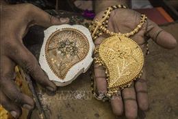 WGC: Nhu cầu vàng của Ấn Độ có thể chạm mức thấp nhất trong 26 năm