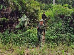 Phát huy vai trò của đảng viên đồn biên phòng ở khu vực biên giới