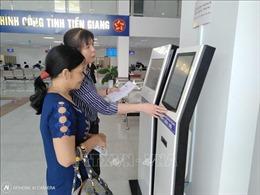 Ứng dụng CNTT trong cải cách hành chính tại Tiền Giang - Bài 1: Xây dựng chính quyền điện tử