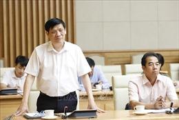 Không được để sót đối tượng có liên quan đến dịch COVID-19 tại Đà Nẵng