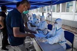 Thêm 49 ca mắc COVID-19 tại Trung Quốc