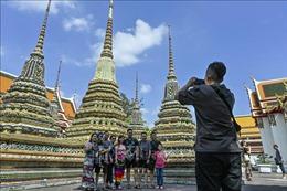 Thái Lan và bài toán khôi phục du lịch hậu COVID-19