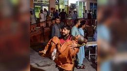 Tấn công nhà tù tại Afghanistan, ít nhất 24 người thiệt mạng