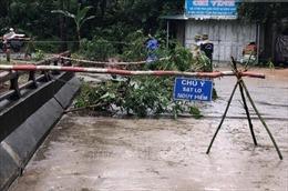 Đề phòng lũ quét, sạt lở đất xảy ra tại các tỉnh Lai Châu, Điện Biên và Sơn La