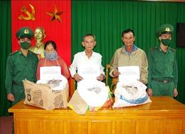 Quảng Bình: Bắt giữ ba đối tượng vận chuyển, buôn bán trái phép 60kg thuốc nổ