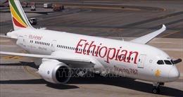 Nhiều nước châu Phi mở lại các chuyến bay quốc tế