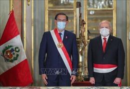 Quốc hội Peru không phê chuẩn Thủ tướng mới được bổ nhiệm
