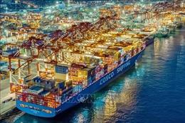 Chỉ số thương mại hàng hóa của WTO chạm mức thấp kỷ lục