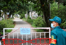 Gia Lai cách ly một gia đình do tiếp xúc với bệnh nhân mắc COVID-19 ở Đà Nẵng