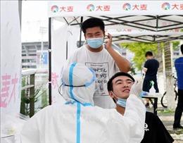 Trung Quốc, Hàn Quốc tiếp tục có ca mắc COVID-19 mới