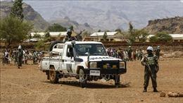Nhiều thương vong sau cuộc đụng độ giữa quân đội Sudan và phiến quân