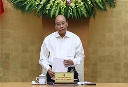 Thủ tướng: Cần thiết xây dựng Luật Bảo đảm an toàn giao thông đường bộ