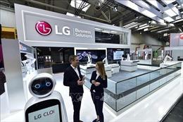 LG đẩy mạnh phát triển mạng 6G