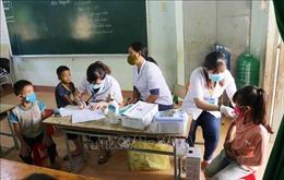 Đắk Lắk: Ghi nhận ca bạch hầu đầu tiên tại thành phố Buôn Ma Thuột