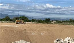 Kết luận thanh tra về quản lý, sử dụng đất trên địa bàn tỉnh Ninh Thuận