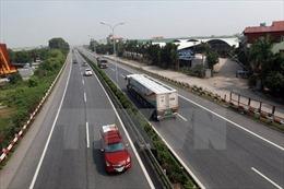 Các dự án cao tốc Bắc - Nam được chuyển đổi sang đầu tư công thu hút nhiều nhà thầu tham gia