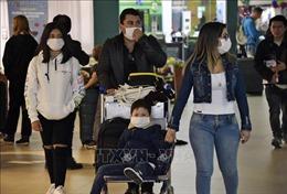 Bolivia ghi nhận trên 100.000 ca mắc, 4.058 ca tử vong do COVID-19