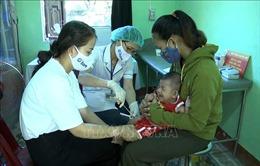Hướng dẫn giám sát và phòng, chống bệnh bạch hầu