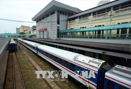 Hà Nội đảm bảo trật tự an toàn giao thông đường sắt