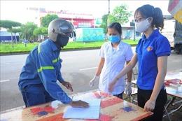 Bắc Giang thực hiện nghiêm phòng, chống dịch tại cơ sở khám, chữa bệnh