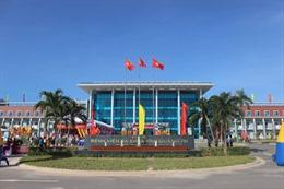 Dỡ bỏ phong tỏa một khu vực trong Bệnh viện Đa khoa Quảng Trị