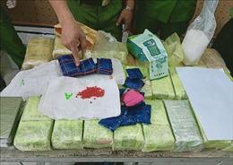 Điện Biên triệt phá thành công hai chuyên án, thu giữ số lượng lớn ma túy