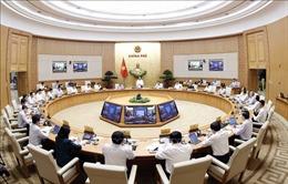 Nghị quyết phiên họp Chính phủ thường kỳ tháng 7/2020: Không để đứt gãy hoạt động kinh tế-xã hội
