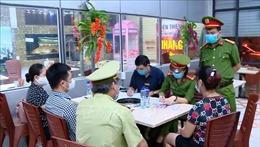 Phạt chủ cửa hàng Nhắng nướng Hiền Thiện hơn 30 triệu đồng