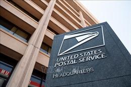 USPS: Dự luật của Hạ viện cản trở việc cải thiện chất lượng dịch vụ