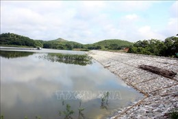 Tuyên Quang: Đảm bảo an toàn hồ, đập trước mùa mưa lũ