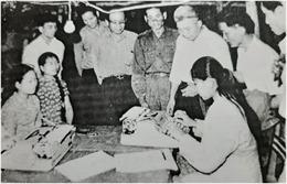 Những hoạt động hiệu quả của Chi hội hữu nghị Việt Nam - Lào TTXVN