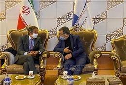 Iran khẳng định cuộc đối thoại với Tổng giám đốc IAEA mang tính xây dựng
