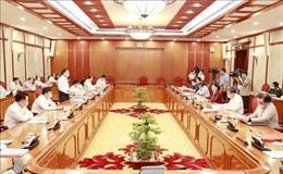 Lấy ý kiến người dân về văn kiện Đại hội Đảng bộ tỉnh Quảng Ninh
