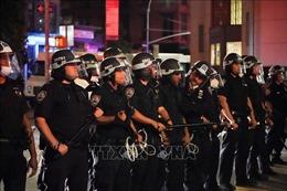 Mỹ: Ban bố lệnh giới nghiêm tại thành phố Minneapolis do biểu tình bạo lực
