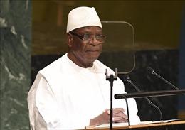 Mali: Cựu Tổng thống Keita đã được phe đảo chính trả tự do