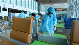 Khánh Hòa chủ động các biện pháp phòng, chống dịchCOVID-19