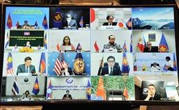 ASEAN 2020: Thông qua Kế hoạch hành động thúc đẩy tăng trưởng kinh tế nhóm CLMV