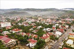 Cuộc sống mới trên vùng căn cứ cách mạng KBang - Gia Lai
